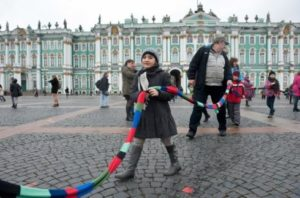 мировые рекорды по вязанию. книга Гинесса