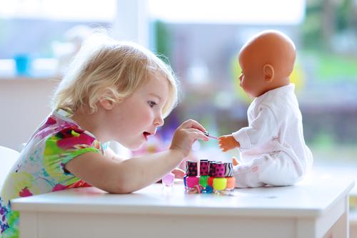 Как научиться выбирать правильные куклы для девочек