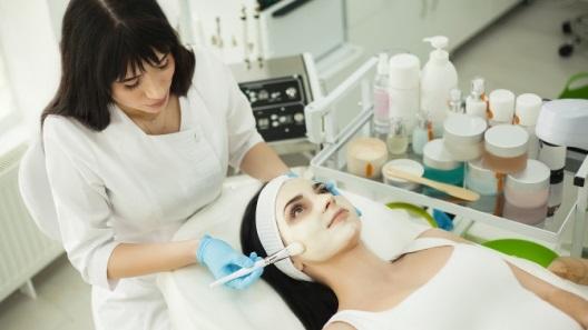 косметологические услуги в Киеве