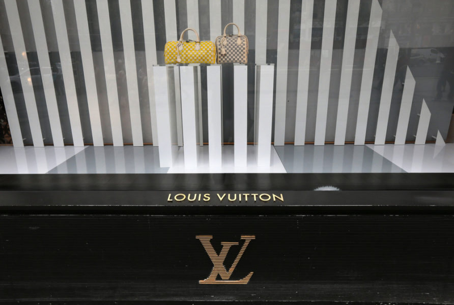 бренд Louis Vuitton