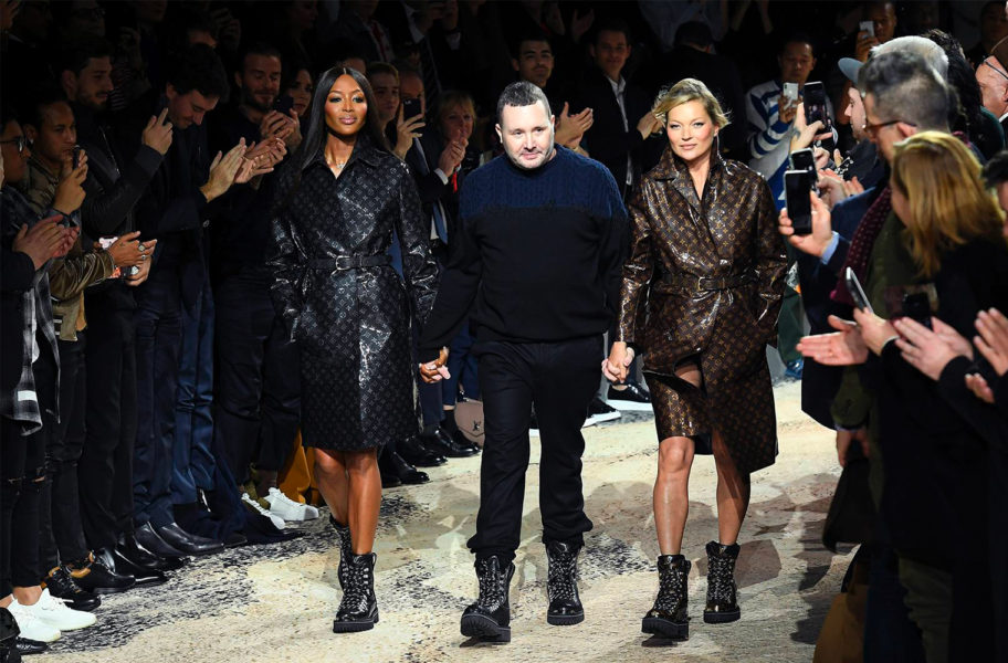 история бренду Louis Vuitton
